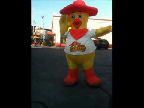 Pollo Campero Chicken Dance Videos De Viajes