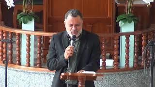 Culto Matutino - 04.07.21 Deus fala como quer.