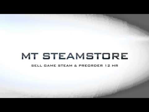 [ INTRO ] MT STEAMSTORE
