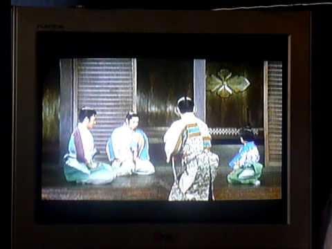 El Trompo en el sèptimo arte: Kagemusha, la sombra del guerrero.