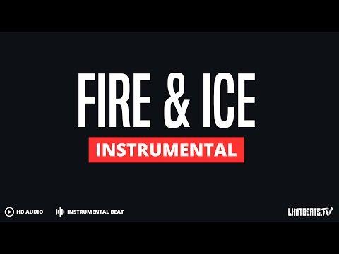 GUITAR RAP BEAT - Electro Guitar Beat - Fire & Ice (Prod. DynamikArtz)