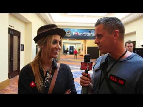 Vanessa Rousso: Making Music, Breaking Rules, and Playing Poker at the 2014 PCA