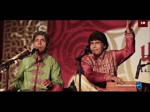 Download #Ghazal Ustad Ahmed Hussain Ustad Mohammed Hussain latest 2019 Mp4 baru