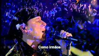 Scorpions   Wind of change   Legendado HD