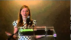 CryptoCurrency Con 2013 - Cathy Reisenwitz - Why a Free Society Needs a Free Money