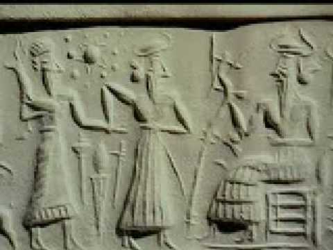 Ancient Sumerians and Planet X Nibiru - YouTube