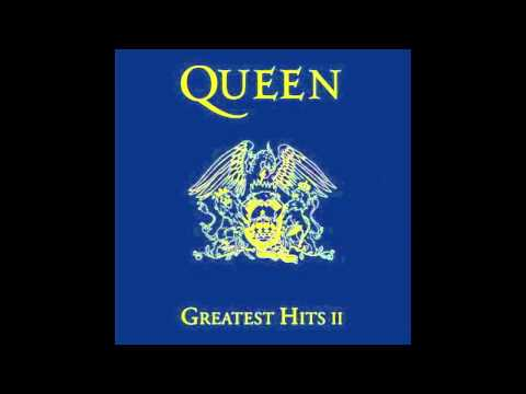 Queen & David Bowie - Under Pressure HD (Studio Edit)