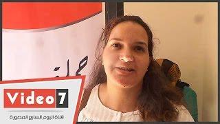 منظمة المرأة العربية للاجئين : مصر تسعى لتوفير الرعاية الصحية والخدمات التعليمية للاجئين السوريين
