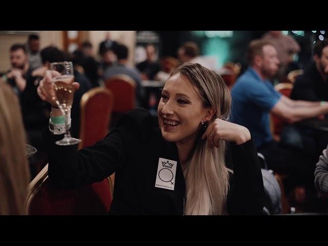 Unibet Open Dublin 2020