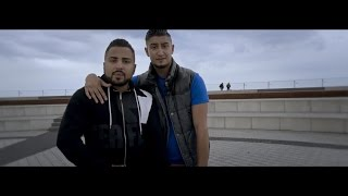 Iby - Vom Schatten ins Licht (feat. Remo) [Official Video] prod by Kre8ive Beatz