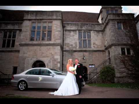 Wedding Photography at Archbishop's Palace, Maidstone