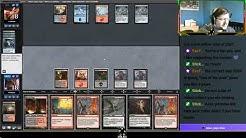 [Modern] Waste Not Underworld Breach Storm!