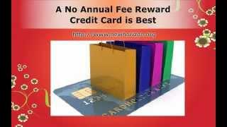 Was ist die beste Kreditkarte Belohnungen ohne Jahresgebühr