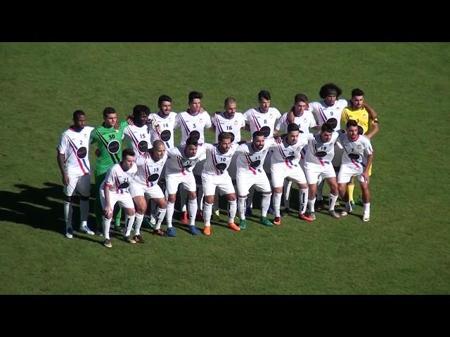 FC Alverca vs GD Vialonga - Resumo do Jogo