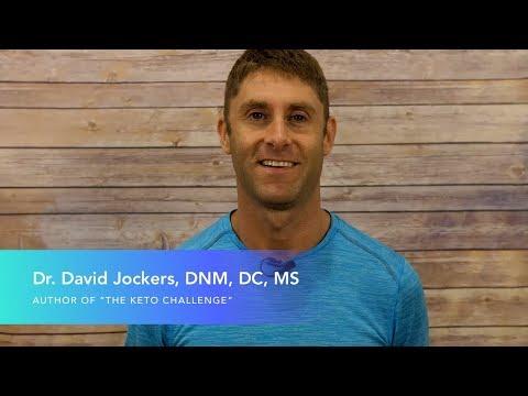 doctor jockers keto diet