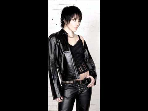 Joan Jett & The Blackhearts - Back It Up