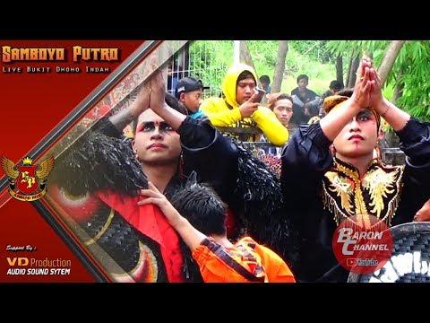Perang CELENG GEMBEL Spektakuler == SAMBOYO PUTRO Terbaru Live BDI Maret 2019