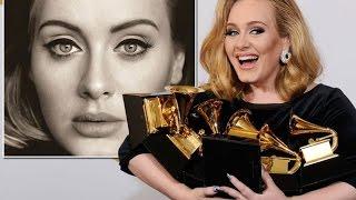 Why Adele wasn