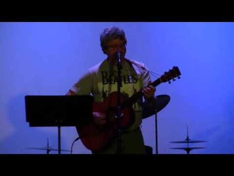 "David Chamberlain performs ""Eleanor Rigby"" and ""Never My Love"""