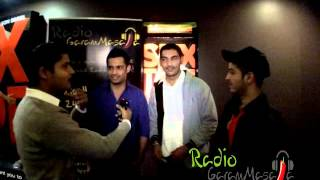 Punjab 1984 interviews by Kekil & Harry 280614 at Event Cinema