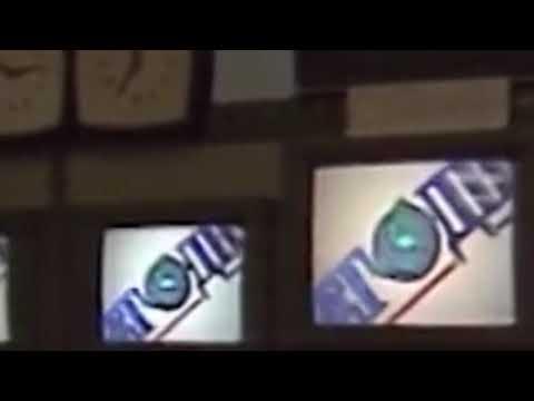 Заставка программы 'Сегодня'(НТВ,11.10.1993