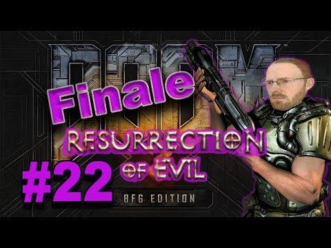 DOOM 3 ROE #22 Finale |