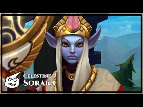 Celestine Soraka.face