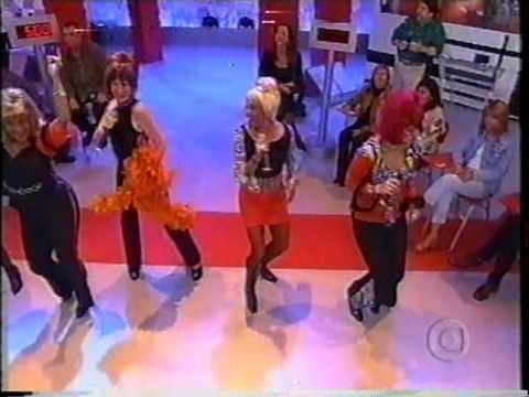 As Frenéticas 2001 - Dancin' Days