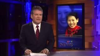 Elisa Lam Elevator Video Released CTV News