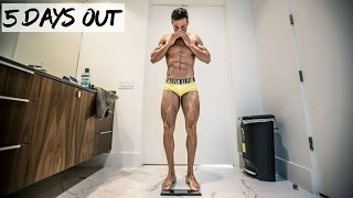 NOT ENOUGH TIME?! | 5 DAYS OUT