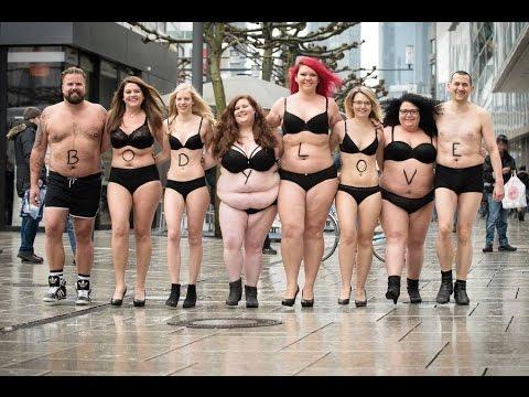 Bodylove Kampagne  - Meine Erfahrung als Model