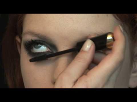 Get The Look Rock N Roll Eye Make Up Youtube