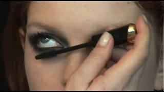 Get The Look - Rock n Roll Eye Make-up