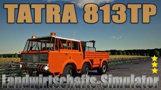 "[""Farming"", ""Simulator"", ""LS19"", ""Modvorstellung"", ""Landwirtschafts-Simulator"", ""Fs19"", ""Fs17"", ""Ls17"", ""Ls19 Mods"", ""Ls17 Mods"", ""Ls19 Maps"", ""Ls17 Maps"", ""Euro Truck Simulator 2"", ""ETS2"", ""let's play"", ""Ls19 survivor"", ""FS19 Mod"", ""FS19 Mods"", ""Landwirtschafts Simulator 19 Mod"", ""LS19 Modvorstellung"", ""Farming Simulator 19 Mod"", ""Farming Simulator 19 Mods"", ""LS2019"", ""FS Mods"", ""LS Mods"", ""Simo Game"", ""FS19 Modding"", ""LS19 Modding"", ""Modding"", ""TATRA 813TP 6X6 V1.0.0.0 - Ls19 Mods"", ""TATRA 813TP 6X6"", ""LS19 Modvorstellung - TATRA 813TP 6X6""]"