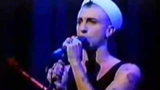 Marc Almond & the Willing Sinners   (Saint_Judy_Live_London_1986) Details Below