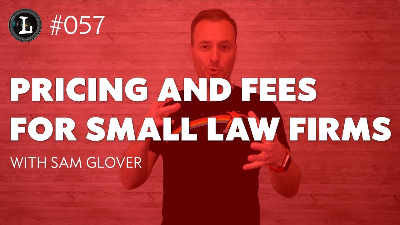 Law Firm Pricing & Fees: A Complete Guide (2019) | Lawyerist