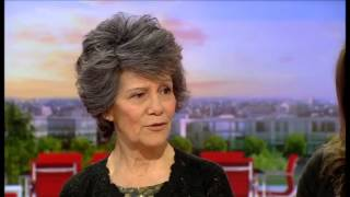 BBC Breakfast: Girl With No Name by Marina Chapman