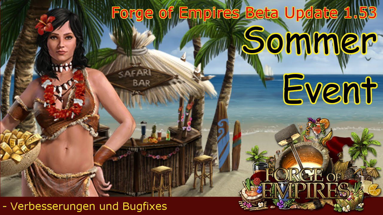 Forge Of Empires Deutsch