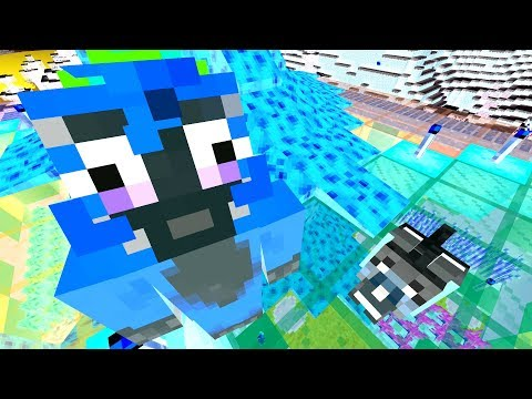 Minecraft PS4 - End With A Bang - Negative Challenge {24}