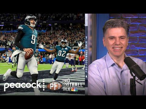 PFT Draft: Best trick plays in NFL history | Pro Football Talk | NBC Sports