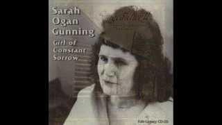 Sara Ogan Gunning - Girl Of Constant Sorrow - Songcatcher II