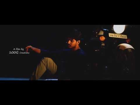 Majili trailer||a 2016 telugu short film by|| 100G Creations}} verto motion pictures
