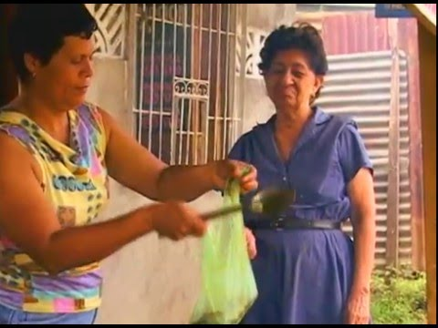 Credit Where Its Due - Nicaragua (Opportunity International)