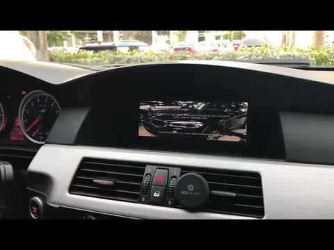 Review Bimmertech Vividscreen Upgrade Kit For Bmw E60 Doovi