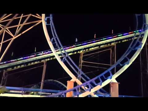 ZEMMERMAN (Roller Coaster) Fantasy Land Dapitan