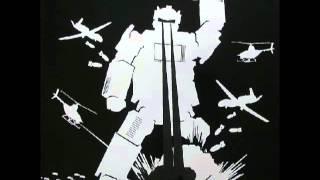 Franck Sarrio - Robotic Invasion (Luke Eargoggle Robot Remix)