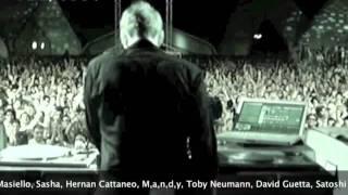 Ultramar 2010 presentacion video, Cartagena Colombia
