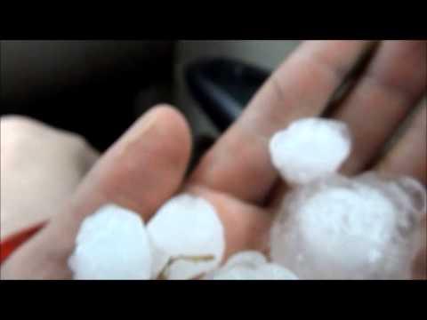 Intense Severe Storms Phillipsburg, Kansas...