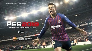 PLAYING PES 2019 - ONLINE GAMEPLAY REVIEW - BEST GAMEPLAY EVER?