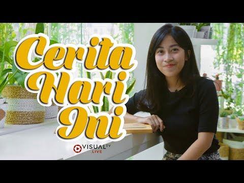 Cafe Unik dengan Nuansa Tanaman Hijau di Jakarta (Living with LOF)